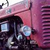 Traktor, Geselschaft, Gesellschaft, Technik