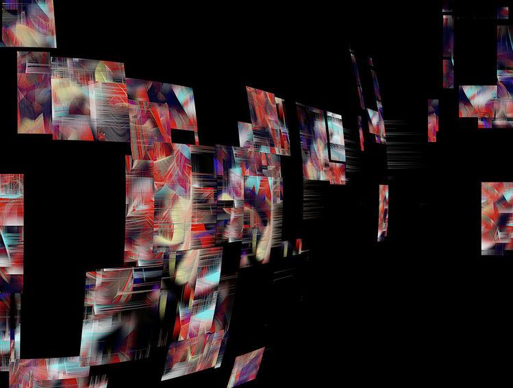Politik, Digitale kunst, Fotografie, Sozial, Menschen, Technik