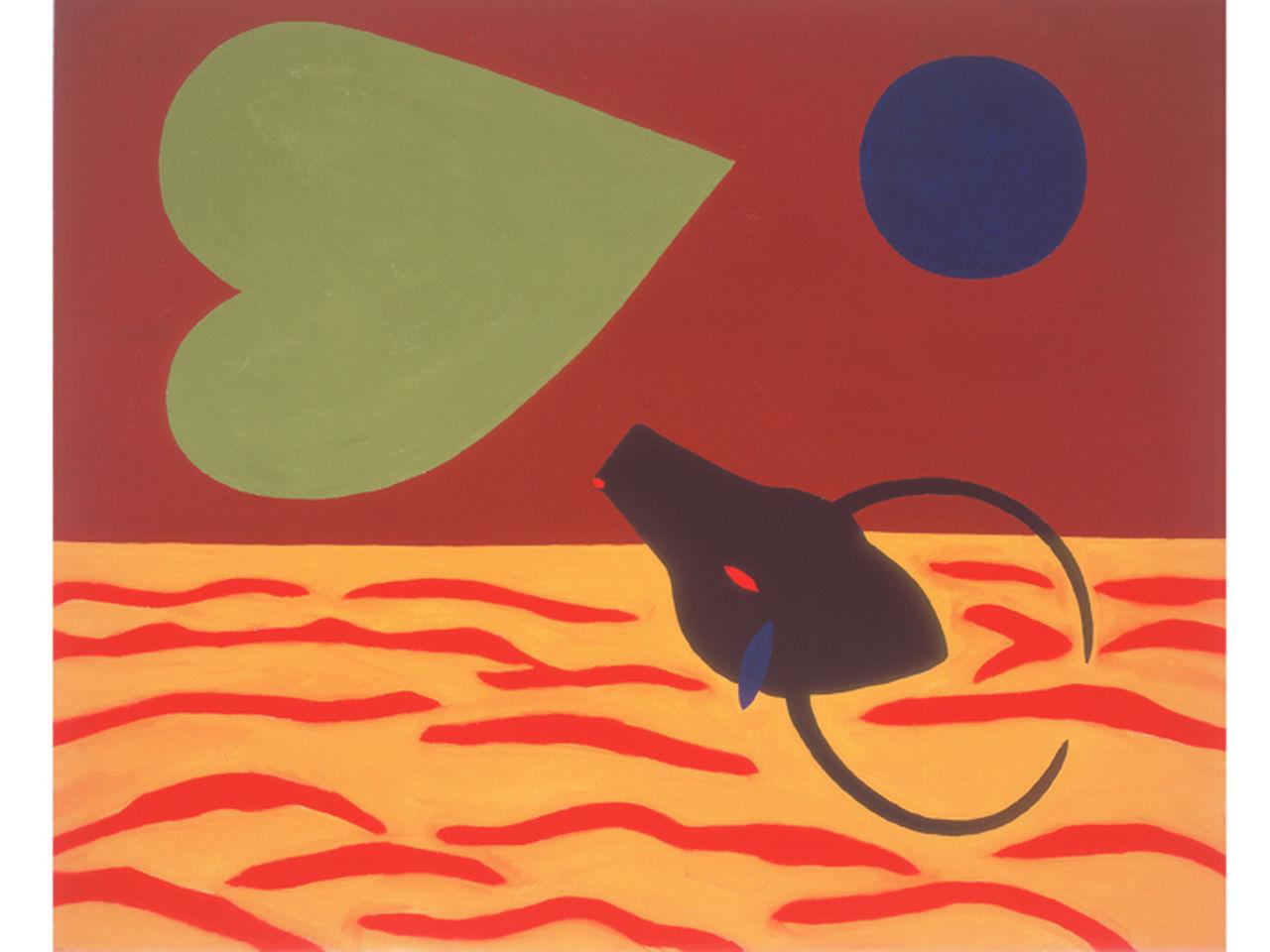 Desire Metapher Desire1 Symbol Schönheit Von Leslie De Melo Bei