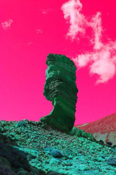 Teide, Teneriffa, Fotografie,