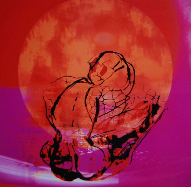Licht, Anfang, Abkomme, Geburt, Bewusstsein, Bei sich sein