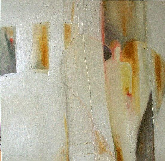 Licht, Gestalt, Behütet, Malerei