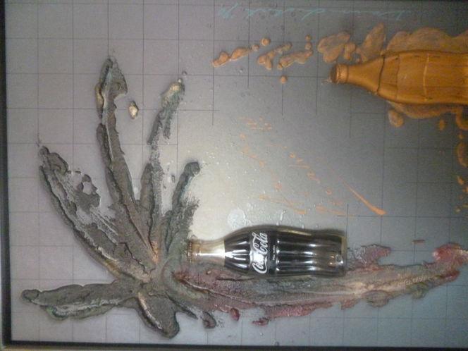 Kunsthandwerk, Cola