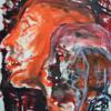 Malerei, Krankheit