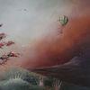 Ballon, Himmel, Reise, Heißluftballon