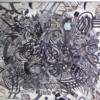 Abstrakt, Fantasie, Skurril, 3d