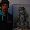 Din a2, Portrait, Annika volkens, Pinnwand