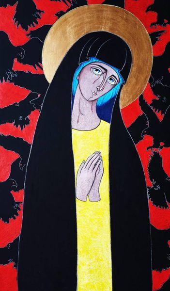 Gesellschaft, Gebet, Freiheit, Terror, Trauer, Tod