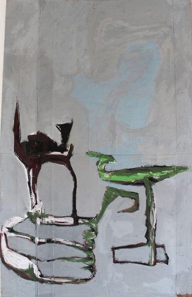 Malerei, Fata, Morgana