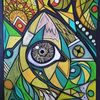 Gestaltung, Wortlos, Fantasie, Augen