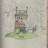 Füller, Skizzenbuch, Aquarellmalerei, Zeichnungen