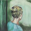 Skizzenbuch, Pastellmalerei, Portrait, Zeichnungen