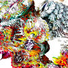 Mandelbulb, Fraktalkunst, Landschaft, Digital