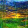 Mandelbulb, Fraktalkunst, Digital, 3d