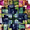 Incendia, Fraktalkunst, Digital, Digitale kunst