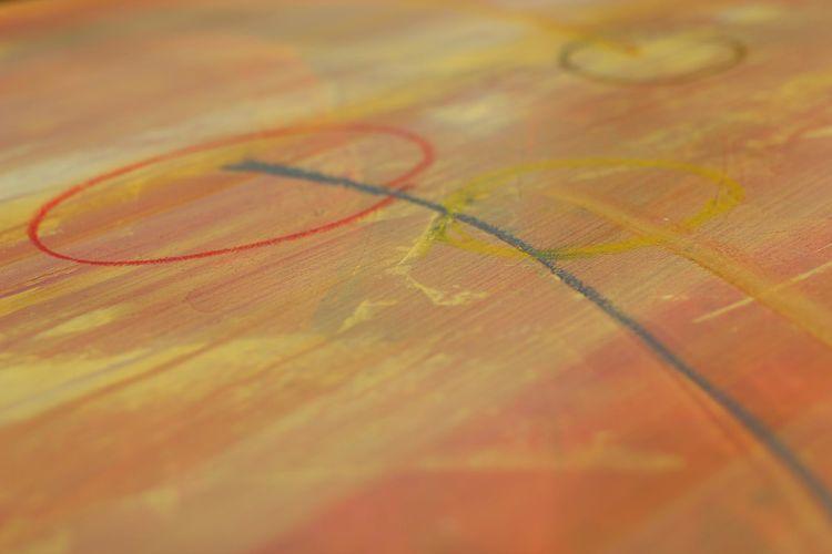Malerei, 2013