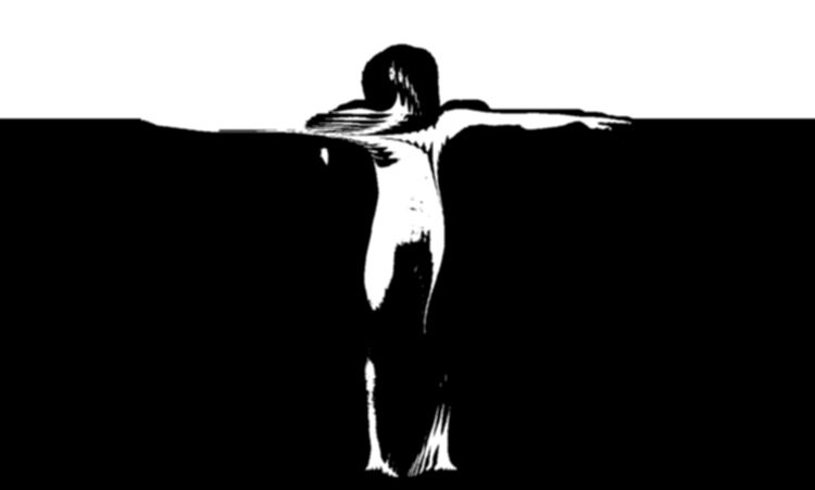 Illustrationen, Aura, Geist