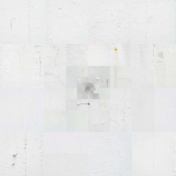 Digital, Collage, Putz, Fassade, Fotografie