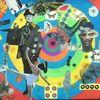 Illustrationen, Collage