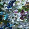Leinwanddruck, Abstrakte kunst, Surreal, Abstrakt
