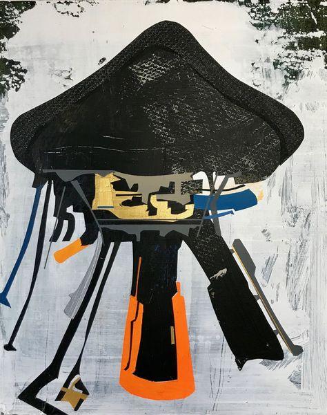 Zeichnung, Modern, Neo, Abstrakt maleri, Nebula, Zeitgenössisch