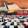 Metaphysisch, Abstrakt, Technologie, Futurismus