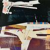 Avantgarde, Acrylmalerei, Abstrakt, Luft