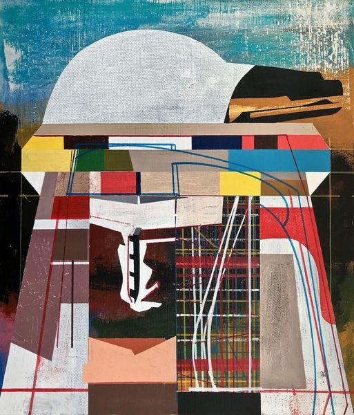 Avantgarde, Zeitgenössisch, Abstrakt, Metaphysisch, Rätsel, Technologie