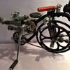 Rad, Elektro, Motor, Plastik
