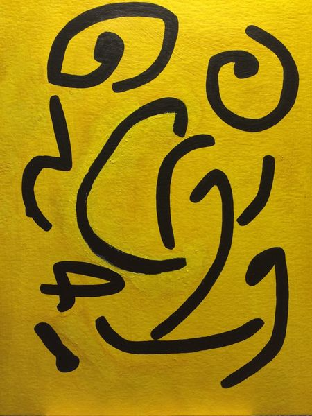 Buchstaben, Ausdruck, Gold, Weiß, Fantasie, Gesicht