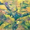 Scheuch, Vogel, Liebhaber, Malerei