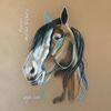 Pferde, Pastellmalerei, Clydesdalehorse, Kutsche