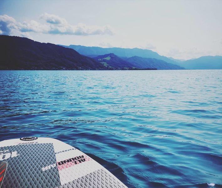 Wasser, See, Natur, Fotografie