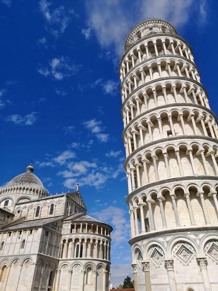 Turm, Italien, Pisa, Fotografie
