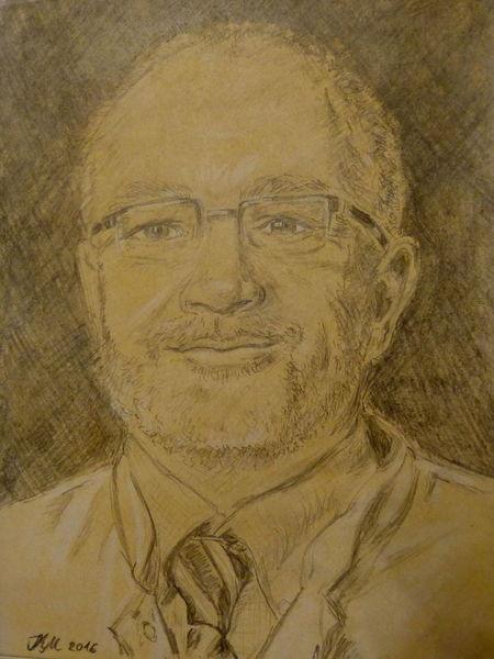 Pastellmalerei, Bleistiftzeichnung, Portrait, Zeichnung, Zeichnungen