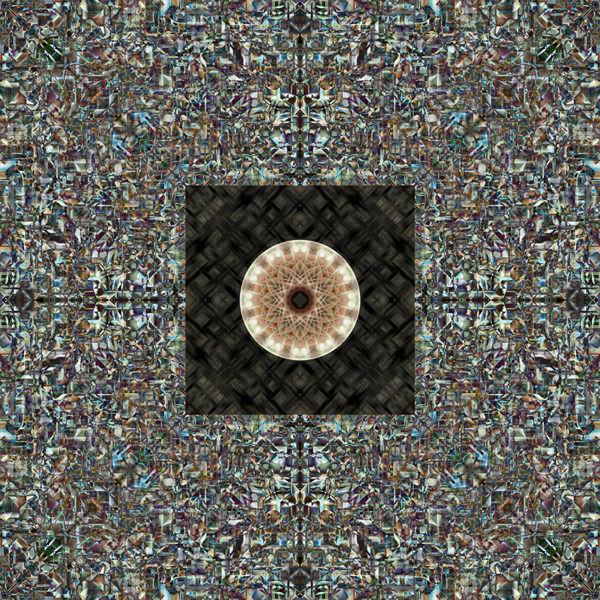 Abstrakt, Quadrat, Muster, Digitale kunst