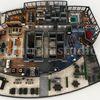 Rendering, Virtuellen, 3d floor plan, Design