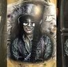 Schmitten, Porträtmalerei, Frankfurt, Harley