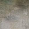 Marmormehl, Hämatit, Struktur, Temperamalerei