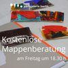 Mappenberatung, Berlin, Mappenbesprechung, Mappenvorbereitung