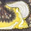 Sterben, Schwarz, Gelb, Tod