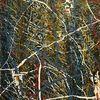 Abstrakt, Acrylmalerei, Acrylpainting, Malerei