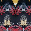 Bschoeni, Abstrakt, Rot, Digitale kunst