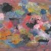 Abstrakte malerei, Abstrakter expressionismus, Informel, Malerei
