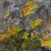 Informel, Abstrakt, Aquarellmalerei, Abstrakter expressionismus