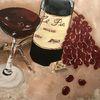 Wein, Weintrauben, Farben, Holz