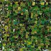 Musik, Collage, Farben, Mischtechnik