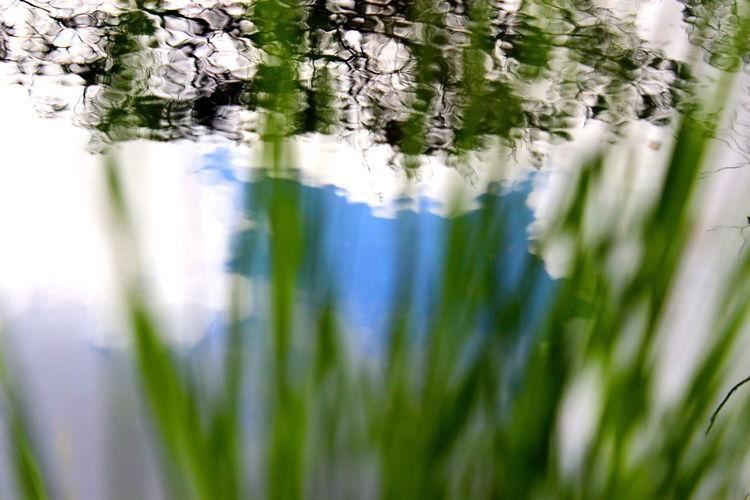 Abstrakt, Landschaft, Modern, Fotografie