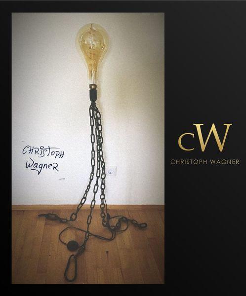 Licht, Kette, Led, Lampe, Modern art, Kunsthandwerk