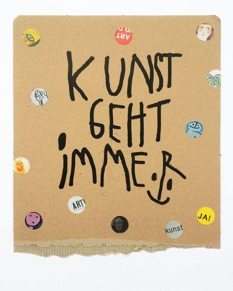 Yes, Yesart, Mischtechnik,